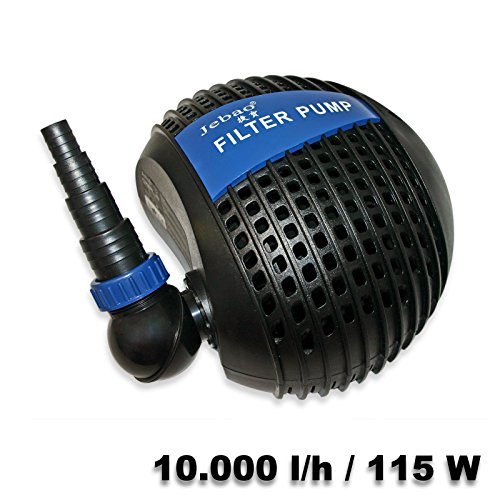Jebao-FTP10000-Eco-Teichpumpe-10000lh-115W