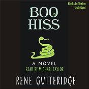 Boo Hiss: The Boo Series #3 | Rene Gutteridge