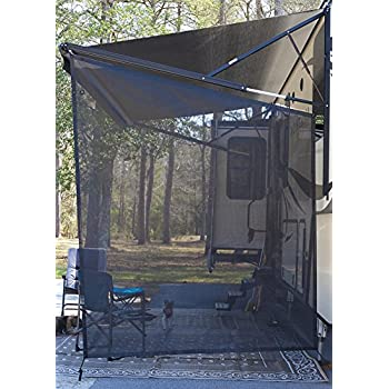 Amazon Com Carefree 291600 Vacation R Screen Room For 16