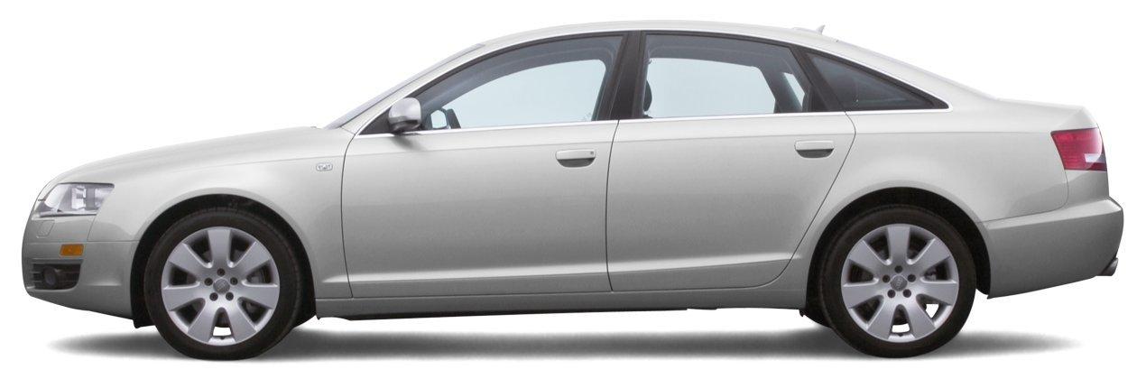 Amazoncom Audi A Quattro Reviews Images And Specs Vehicles - 2006 audi a6