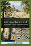 img - for From an Antique Land: An Introduction to Ancient Near Eastern Literature book / textbook / text book