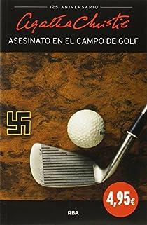 Asesinato en el campo de golf par Christie