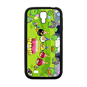 Cool-Benz Angry birds space Phone case for Samsung galaxy s 4