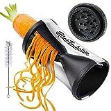 Kitchen Active Spiralizer, Black