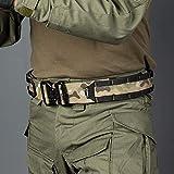 IDOGEAR 2'' Cobra Buckle Belt Tactical Belt Quick