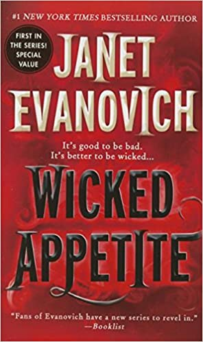 Download di ebook online Wicked Appetite (Lizzy and Diesel) CHM 1250074274