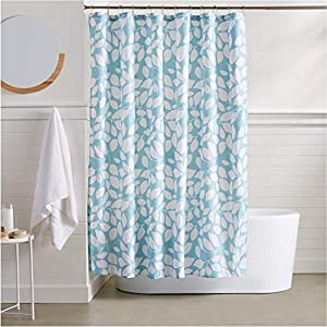 51MqnLu7csL._SS300_ 200+ Beach Shower Curtains and Nautical Shower Curtains