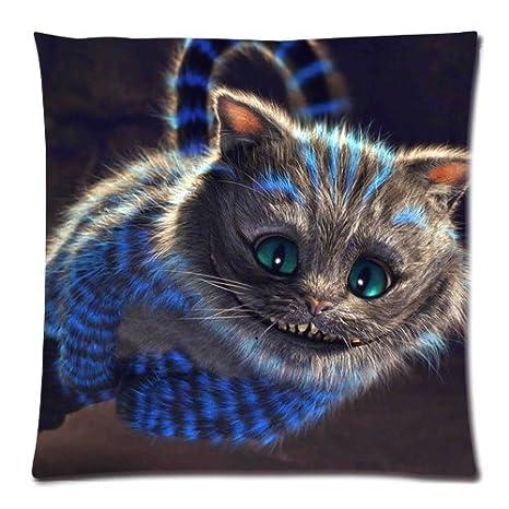 Amazon.com: Trendsetter gato de Cheshire Alicia En El País ...