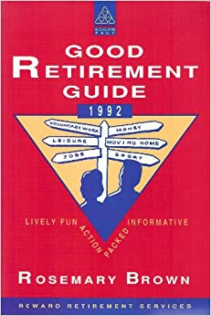 The Good Retirement Guide 1992