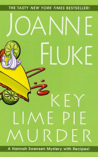 Lime Murder Hannah Swensen Book ebook product image