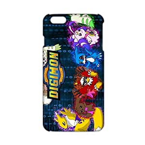 Cool-benz Digimon (3D)Phone Case for iPhone 4/4s