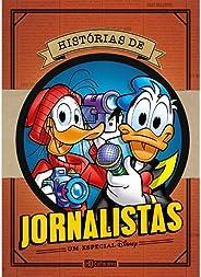 HISTÓRIAS DE JORNALISTAS