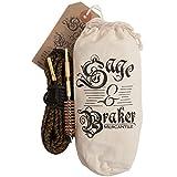 Sage and Braker Mercantile Gun Cleaning Kits, .45 cal, .44 cal