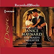 The Maid's Daughter | Janice Maynard