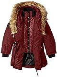 Canada Weather Gear Big Girls' Long Outerwear