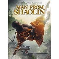 Man From Shaolin [Importado]