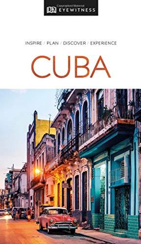 DK Eyewitness Travel Guide Cuba (Best Scuba Diving Destinations In The World)
