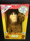 Wisecracking Talking Alf Doll