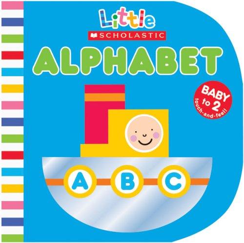 Alphabet (Little Scholastic)