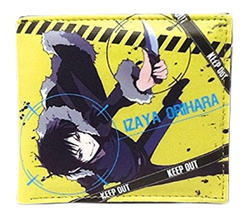 Unbekannt Great Eastern Entertainment Jungen DuRaRaRa. X2 – Izaya Wallet