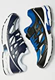 KingSize Men's Wide Width No-Tie Sneakers - Big