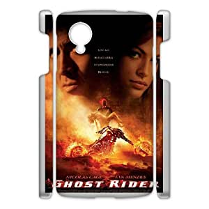 Google Nexus 5 Phone Case Nicolas Cage L8T92702