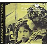 Music of Guatemala 1