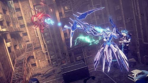 Astral Chain - Actualités des Jeux Videos