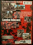 Cannibal Holocaust: region 3 PAL