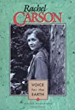 Rachel Carson, Ginger Wadsworth, 0822549077