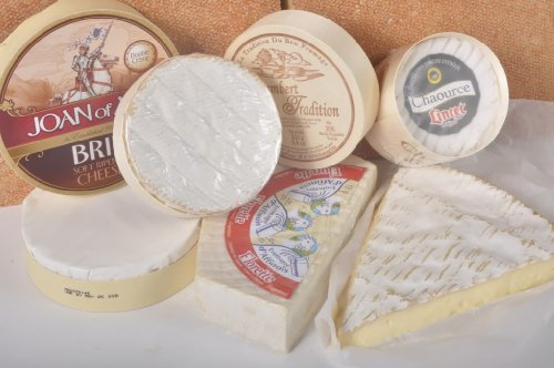 Assorted Brie Cheese by Gourmet555 (Image #5)