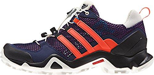 Chaussures De Randonnée Adidas Outdoor Terrex Swift R - Femmes Flash Rose / Solaire Rouge / Noir 9.5