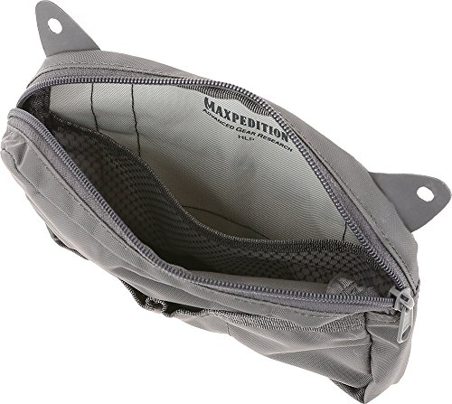 Maxpedition Hlp Hook & Loop Pouch ()