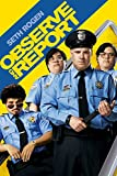 DVD : Observe and Report