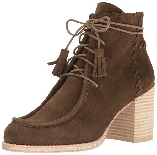 Olive Wallawalla Stuart Ankle Women's Boot Weitzman wAp0qX0E