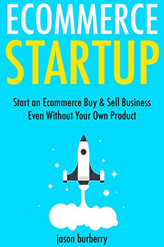 Ecommerce Start-Up: Start an Ecommerce Buy & Sell Business Even Without Your Own - Buy Burberry Online