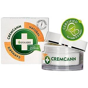Annabis Cremcann Omega 3-6 – 15ml – Re...