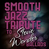 Smooth Jazz Tribute to Stevie Wonder