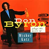 : Don Byron Plays the Music of Mickey Katz