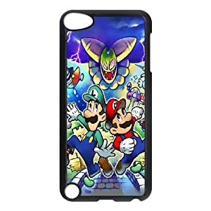 For Ipod Touch 4 Cover Phone Case League Of Legends F5A8076