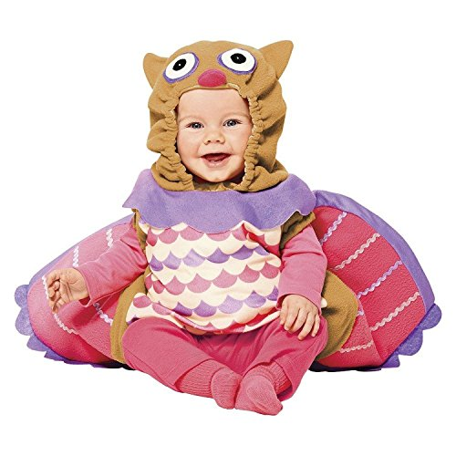Infant Plush Owl Dress up Costume Pretend (Target Baby Costumes)