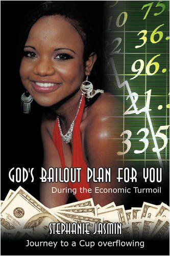 God's Bailout Plan for You: During the Economic Turmoil ebook