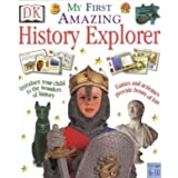 DK My First Amazing History Explorer 1.1