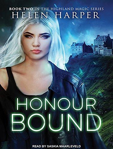 Honour Bound (Highland Magic)