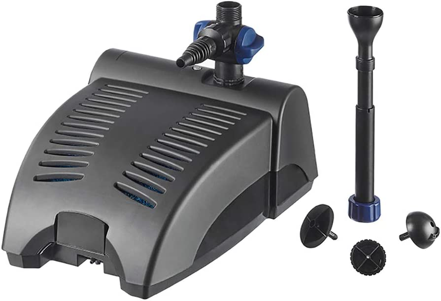 The Pond Guy ClearSolution G2 Filter System