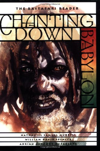 Search : Chanting Down Babylon: The Rastafari Reader