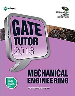 Mechanical Engineering GATE 2018 price comparison at Flipkart, Amazon, Crossword, Uread, Bookadda, Landmark, Homeshop18