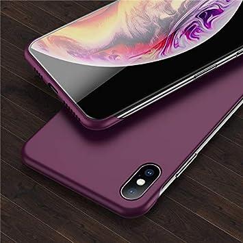 EWUEJNK Caja del Teléfono,Vino Tinto 6 iPhone 6S 7 8 Plus XR X XS ...