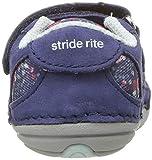 Stride Rite Girls Jazzy Baby Athletic Mesh