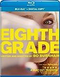 Eighth Grade [Blu-ray + Digital]